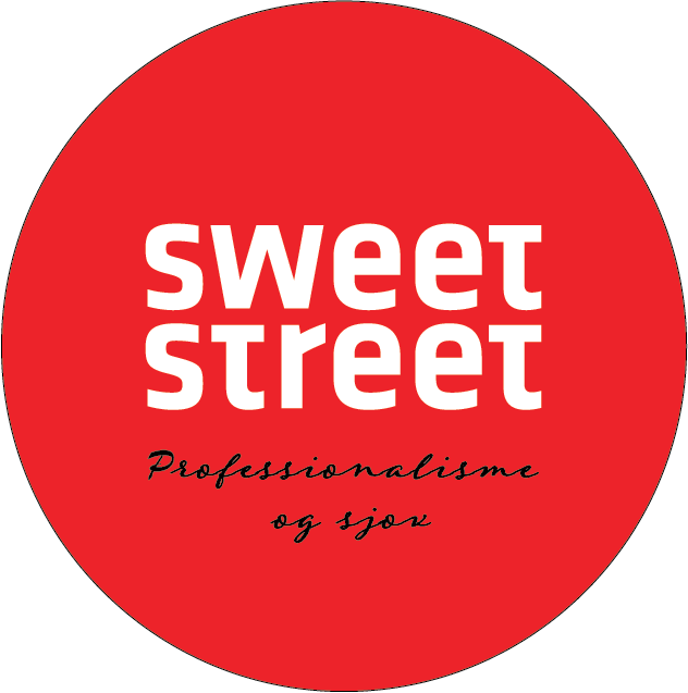 SweetStreet logo